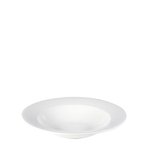 Churchill Isla Rimmed Soup Bowl 9.5