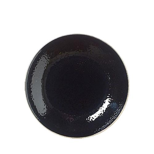 Steelite Craft Liquorice Coupe Bowl 25.5cm (10