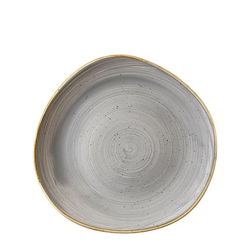 Churchill Stonecast Organic Plate 11.25