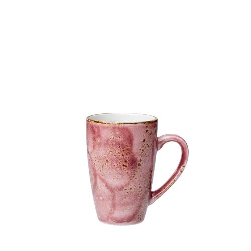 Steelite Craft Quench Mug 28.5cl (10oz) Raspberry