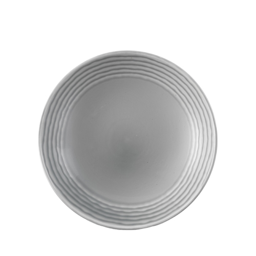 Dudson Harvest Deep Coupe Plate 25.5cm Norse Grey