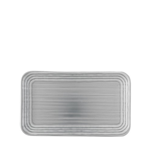 Dudson Harvest Organic Rectangular Plate 10.6 x 6.3