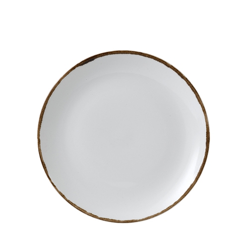 Harvest Evolve Coupe Plate