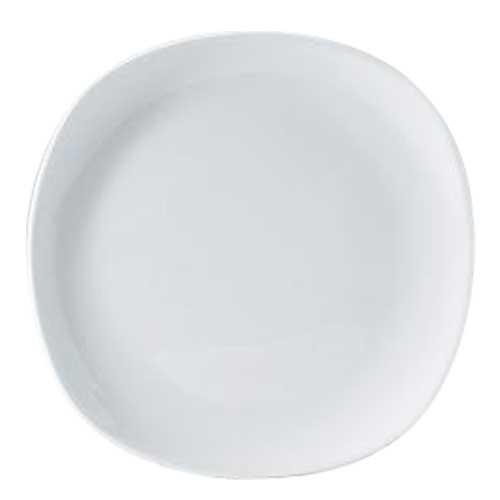 Porcelain Square Plate