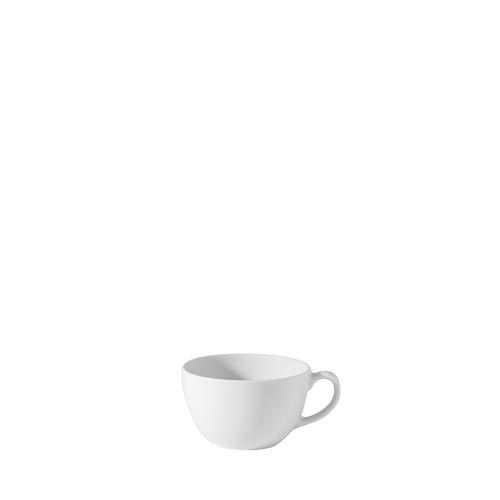 Porcelain Bowl Shaped Cup