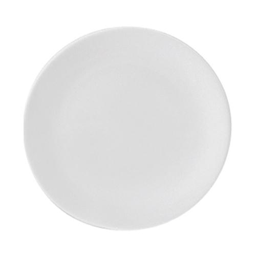 Porcelain Coupe Plate