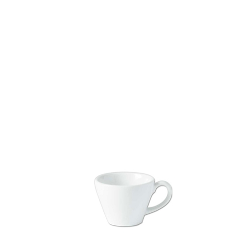 Utopia Porcelain Italiano Cup 3oz White