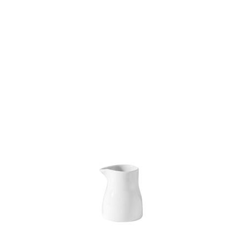 Utopia Porcelain Cream Tot 1.75oz White