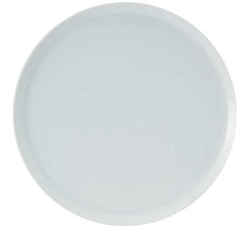 Porcelain Pizza Plate 12.5