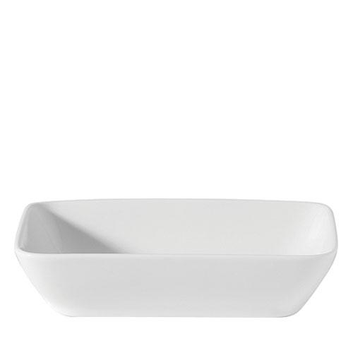 Porcelain Rectangular Serving Dish 6.5 x 5