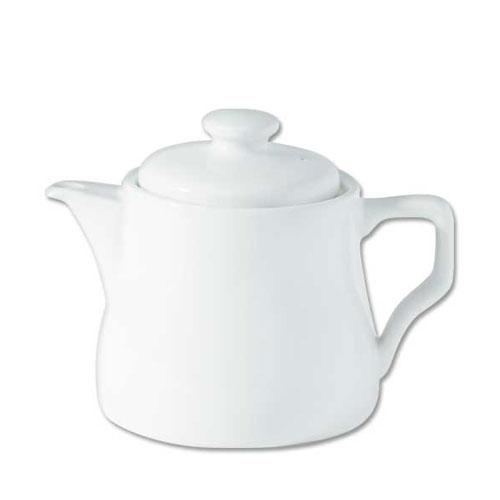 Porcelain Traditional Tea Pot