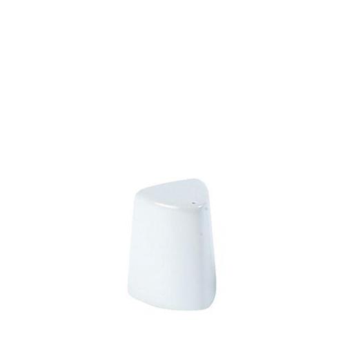 Utopia Porcelain Triangular Salt Pot 2.6