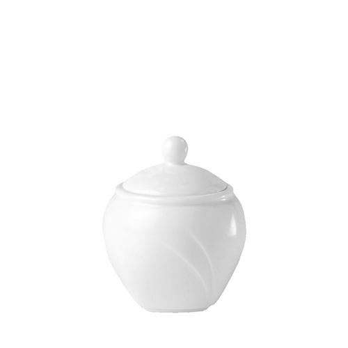 Steelite Expression Venetia  Sugar/Bouillon Cup 8oz White