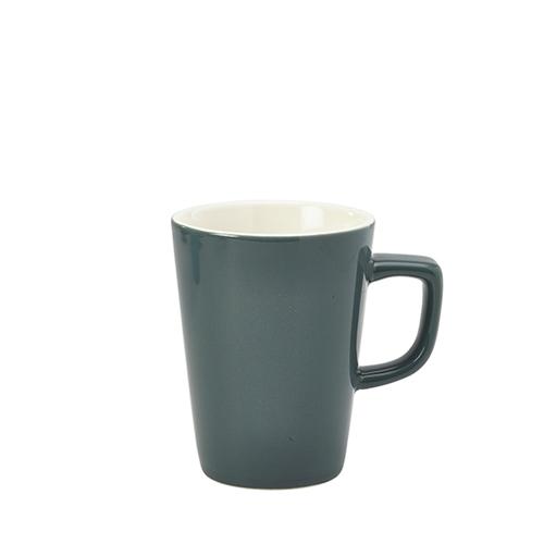 Royal Genware  Latte Mug 34cl Grey