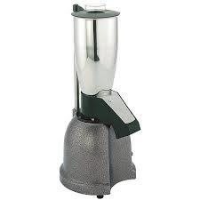 Metcalfe Professional  Ice Crusher V90p - Painted Base Silver/Grey
