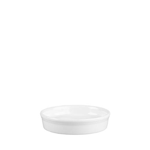 Churchill Mediterranean Mezze Dish 7oz White