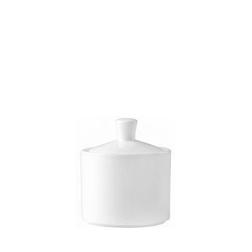 Steelite Monaco  Vogue Sugar Bowl 8oz White