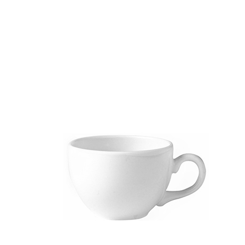 Steelite Monaco Low Cup 8oz White