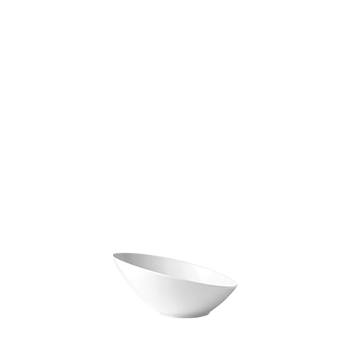Steelite Monaco Sheer Bowl No.5 10.25cm White