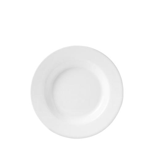 Steelite Monaco Mandarin Soup Plate 8.75