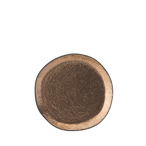 Utopia Midas Plate 19cm Copper