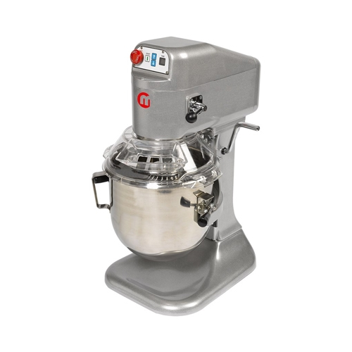 Metcalfe SP-80 Mixing Machine 7.5 Litres Stainless Steel