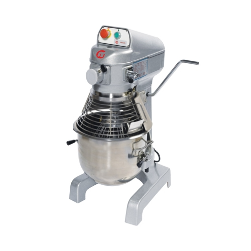 Metcalfe SP-200 Mixing Machine 20Ltr Stainless Steel