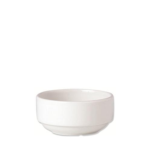 Steelite Simplicity Unhandled Soup Cup 10oz White