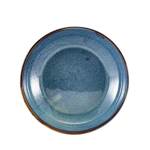 Terra Porcelain Coupe Bowl