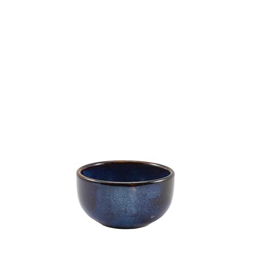 Terra Porcelain Round Bowl