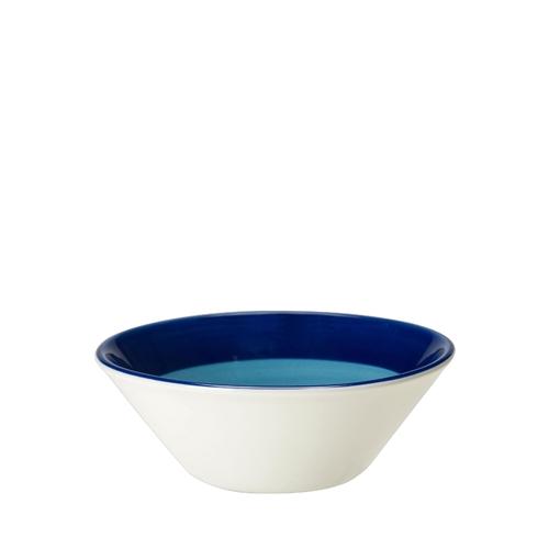 Steelite Freedom Essence Bowl 13.5cm Blue