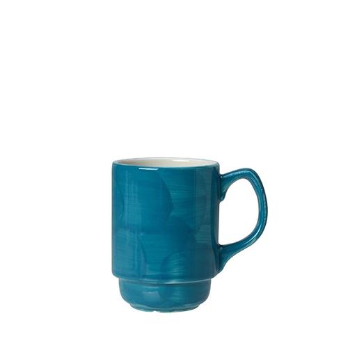 Steelite Freedom Stacking Beaker 9oz Blue