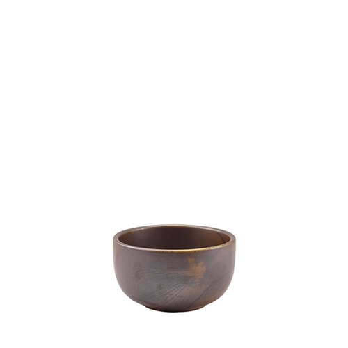 Genware Terra Porcelain Round Bowl 11.5cm (4.5