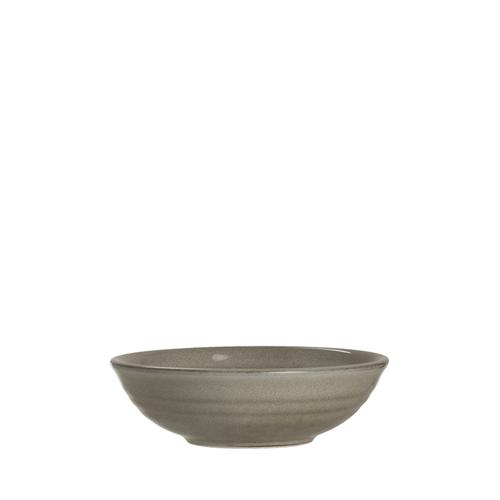 Steelite Potter's Collection Pier Deep Bowl 20cm Grey