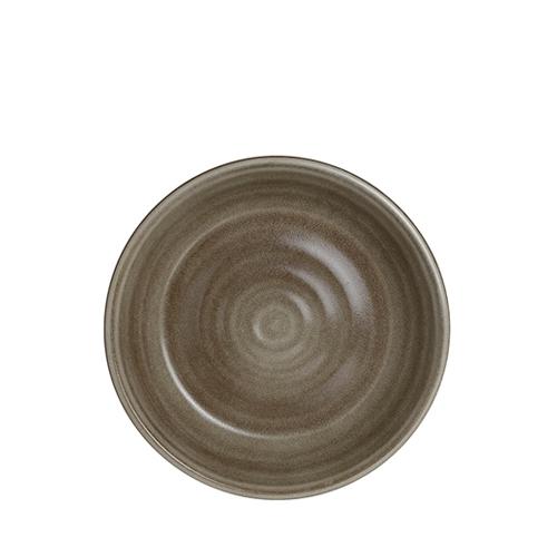 Steelite Potter's Collection Pier Bowl 22.8 x 5.1cm   Grey