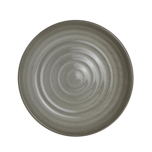 Steelite Potter's Collection Pier Bowl 28.9 x 5.1cm Grey