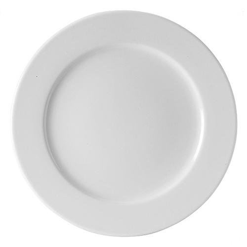Porcelain Large Presentation Plate 12.5