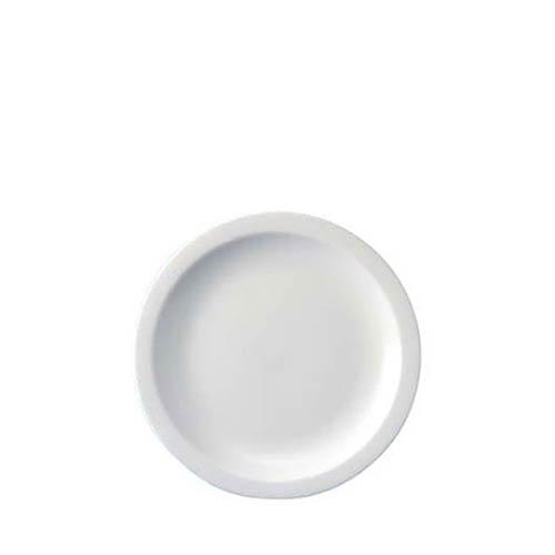 Churchill Plain White Nova Plate 6