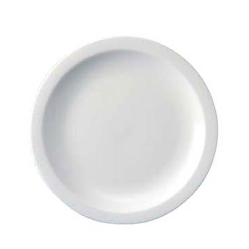 Churchill Plain White  Nova Plate 11