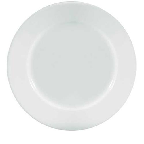 Porcelain Deep Winged Plate
