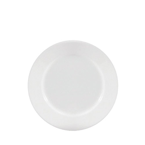 Porcelain Winged Plate