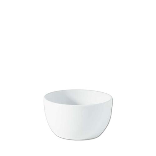 Utopia Porcelain Sugar Bowl 9oz White