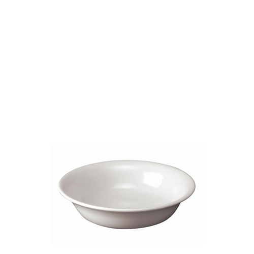 Churchill Plain White Serving Bowl 8.5