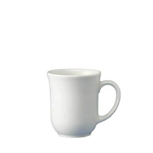 Churchill Elegant Mug 10oz White