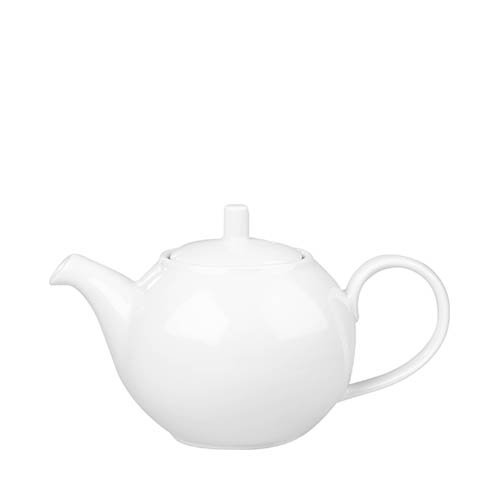 Churchill Profile Beverage Pot 42.6cl White