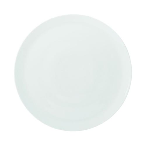 Pure White Pizza Plate