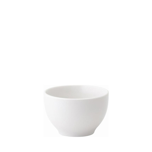 Utopia Pure White Sugar Bowl 7oz