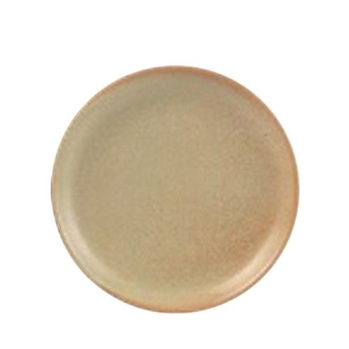 Rustico Round Plate 10.5