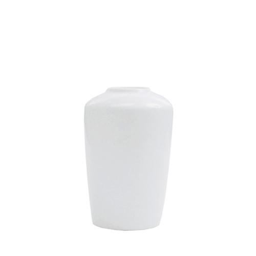 Steelite Simplicity Harmony Bud Vase White
