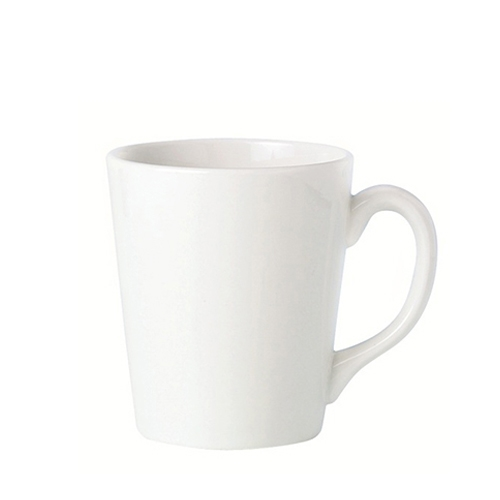 Steelite Simplicity Coffeehouse Mug 16oz White